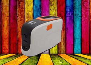 China 550g Weight Spectrophotometer For Color Matching , Paint Color Analyzer Good Accuracy on sale