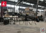 Display For Stage Truss Roof System , Lighting Steel / Aluminum Truss
