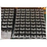 0-90° Butterfly Valve Actuator , Pneumatic Rack And Pinion Actuator NAMUR Standard
