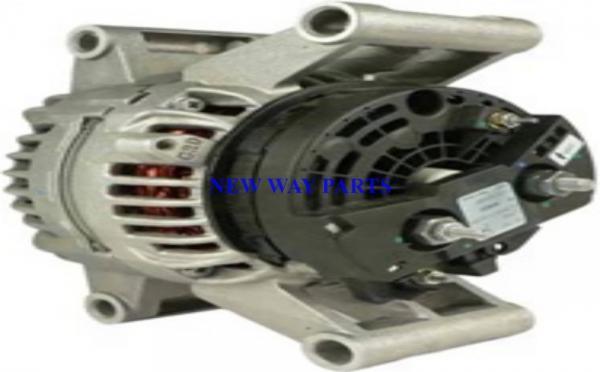 Régulateur pour alternateur  Bosch 0124415007 0124415014 0124415013