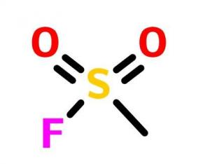 China 99.5 % Purity Methanesulfonyl Fluoride For Pharmaceutical Intermediate Cas 558-25-8 on sale