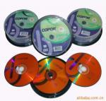Disque vide de Cdr/blanc/dvdr/cdr/fournisseur de dvd