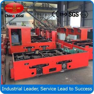 China CTY2.5 / 6G underground mining electric locomotive on sale
