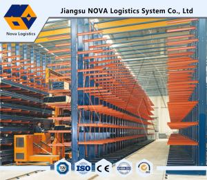 China Blue Orange double sided cantilever rack High Customized Supply Chain 800 mm Length on sale