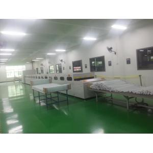 China Customized PCB Labeling Machine LED Tube Bulb Assembly Packing Line on sale