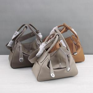 90ea7b665b37 Quality Factory direct OEM made high quality 30cm 26cm lychee leather bags  designer hobo for sale ...