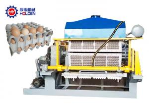 China Rotary Paper 5000pcs/H Pulp Molding Equipment on sale