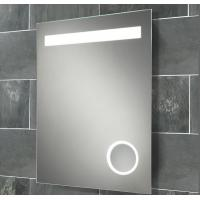 wall mirror with magnify mirror,fogless mirror
