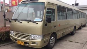 China mini toyota coaster bus for sale coaster buses coaster van used toyota coaster bus 30 seats used on sale