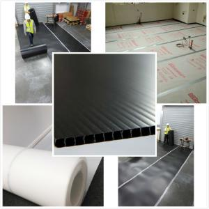 China Waterproof Floor Protection Boards / Pp Construction Protection Sheet on sale
