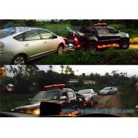 Mini Detachable Wrecker Toyota Pick Up Tow Truck 2000 KG Black