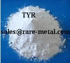 China Tellurium Dioxide (TeO2) white powder, DVD grade 99.999% purity, CAS 7446-07-3 on sale