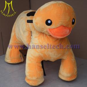 China Hansel hot sale children bicycle children electric toys animal gams on sale