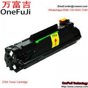 China Easy Refill Toner Cartridge 435A 436A 278A 285A 388A Toner Refill Laserjet on sale