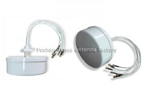 China 5.8GHz Outdoor Omnidirectional Wifi Antenna , 4.5dBi Wifi Ceiling Antenna Wind Proof on sale