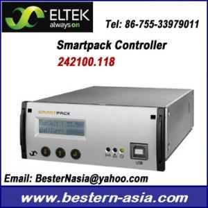 China Eltek Smartpack Controller, Smartpack Control Monitor 242100.118 on sale