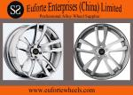 SS wheels - Polished Forged Wheels Aluminum Racing Wheels Styling OEM Cap