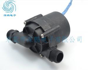China Pressurized water tank temperature micro-circulation pump -Shen Peng on sale