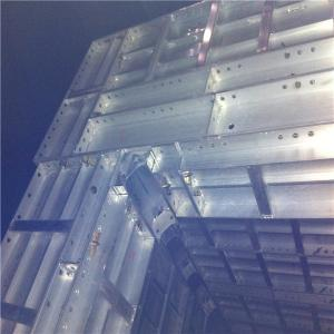 China Aluminum Formwork System on sale