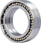 156932 double row angular contact ball bearing 160x215x56mm