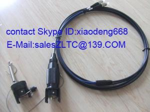 China 2 channel Tactical Fiber Optics connector on sale