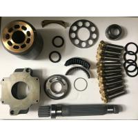 Rexroth Hydraulic Axial Piston Pump Parts A11VO60 For Rotary Driller Main Pump