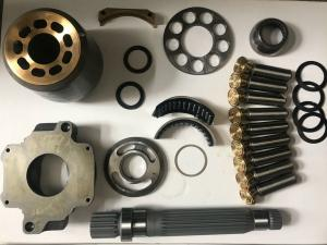 China Rexroth Hydraulic Axial Piston Pump Parts A11VO60 For Rotary Driller Main Pump on sale
