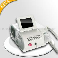 Professional q switched nd yag laser tattoo removal machine