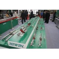 China All know HIWIN linear HGW HGH EGW EGH series HIWIN linear guide on sale