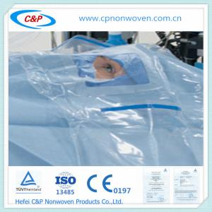 Quality Ophthalmology drape for sale