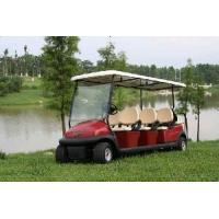 8 Passenger Golf Car (CYS6+2)