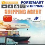 Door To Door Air Freight Forwarder China To Europe