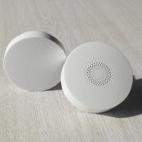 Night light function no battery and wireless kinetic doorbellwaterproof doorbell transmitter receiver 433mhz push button