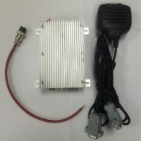 China 25W High Power 20KM RF Communication Module For Transceiver Transmitter on sale