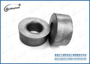 China Natural Diamond Molds Cylinder Tungsten Carbide Dies on sale