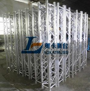 China Spigot truss, stage truss on sale