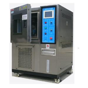 China SUS304 Stainless Steel Temperature Humidity Chamber , Temperature Controlled Chamber on sale