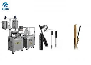 China High Precision Linear Filling Machine With Container Detecting System on sale