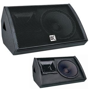 China pro sound equipment dj active monitor speakers on sale