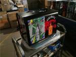 High Efficiency Cold Shot Liquor Dispenser Gravity Fed Pour With Decorative Sticker