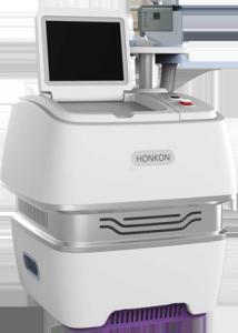 China HIFU High Intensity Focused Ultrasound Multifunction Facial Machine on sale