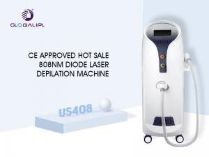 China Large Spot Size Laser Hair Removal Equipment Professional High Powerful on sale
