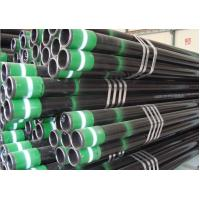China P110 Steel Petroleum Casing Pipes  on sale