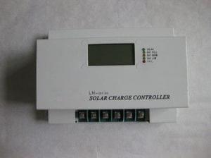 China 40A 50A 60A 70A 12v 24v 36v 72v 48V 96V LCD MPPT solar charge controller 230x150x85mm on sale