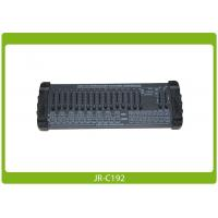 192 Channels DMX Lighting Controller for Stage Lighting Equipment