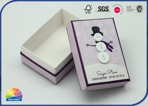 China Free Design Print Logo Paper Box Package Product Strong Paper Box on sale