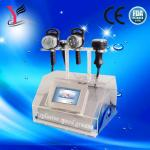 1MHz Ultrasonic cavitation RF Tender skin Beauty machine rf slimming machine
