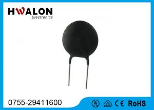 Quality High Efficiency Inrush Current Resistor , NTC Thermistors For Inrush Current for sale
