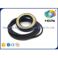 China Swing Motor Assy Hydraulic Pump Seal Kits For Kobelco SK120-V , ACM Rubber Materials on sale