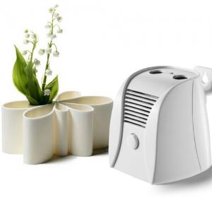 Quality Kitchen Portable Household Electrical Appliances Air Ionizer Cosylife for sale